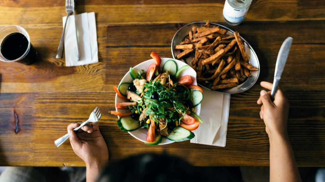 What are the pros and cons of being vegetarian?