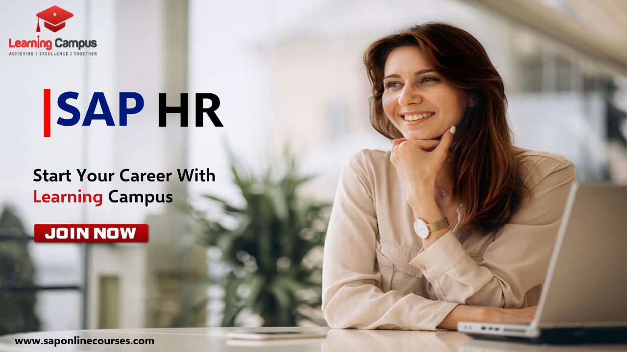SAP HR Course in Noida