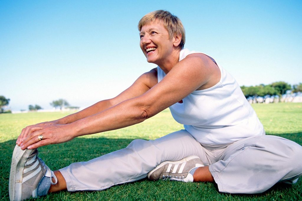 Living with Osteoporosis- These Exercises will Help Maintain Strong Bones